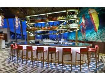 Restaurante fish by jos andr s capella garcia for Fish by jose andres menu