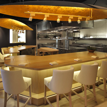 Interiores capella garcia for Booking barcelona oficinas